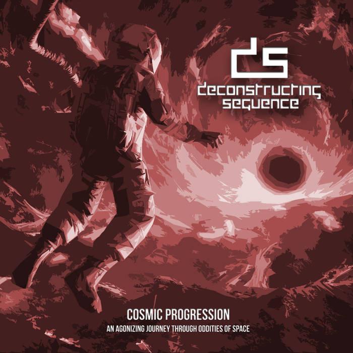 deconstructing sequence album