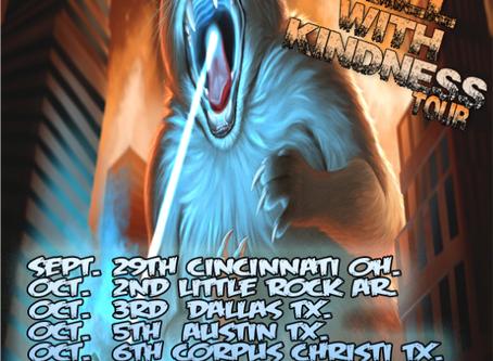 Synapse Defect Tour Dates