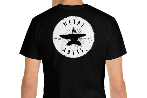 Metal Abyss Forge Shirt