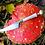 Thumbnail: Druid Bone Knife, Historical Celtic Style Replica