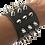 Thumbnail: Spike Bracelet