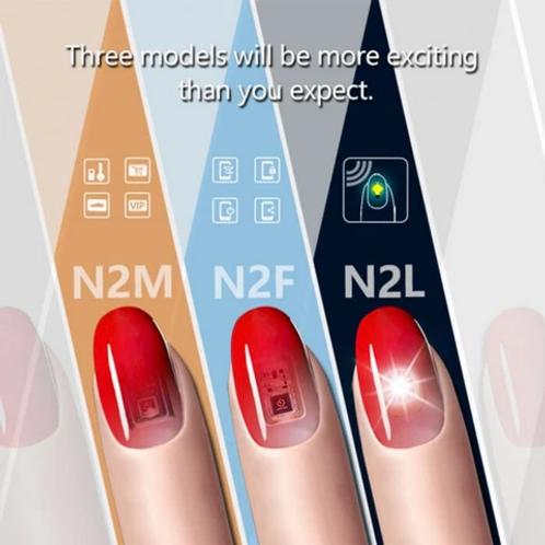 N2 Chip Set