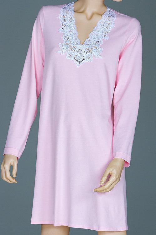 BQ5138 - Long Sleeve Short Shirt