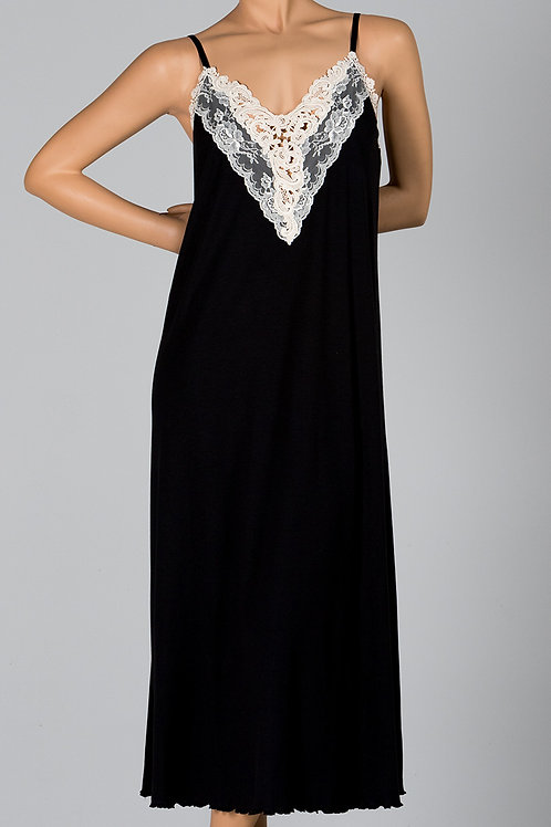HS6475 - Long Strap Gown