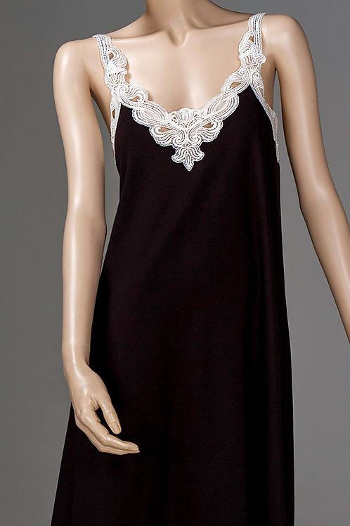 LR6575 - Strap Gown