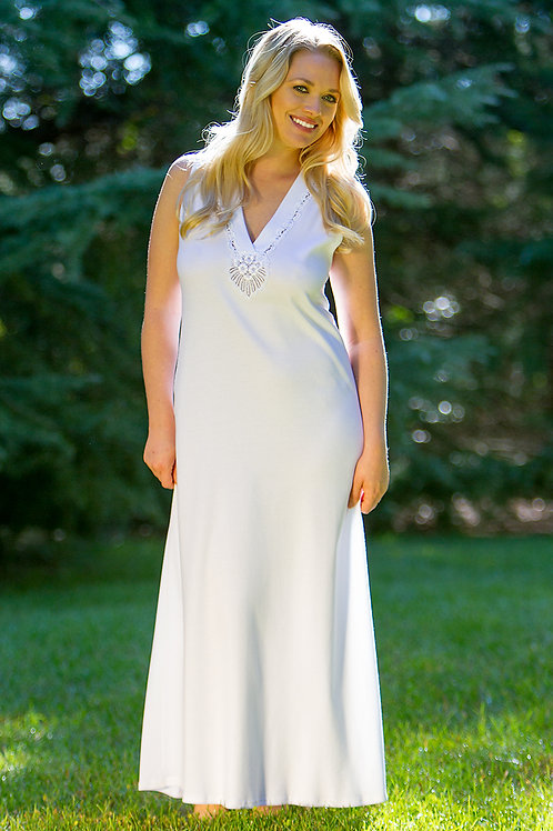 CY6415 - Long Gown