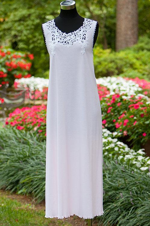 JG6455PC - Long Gown