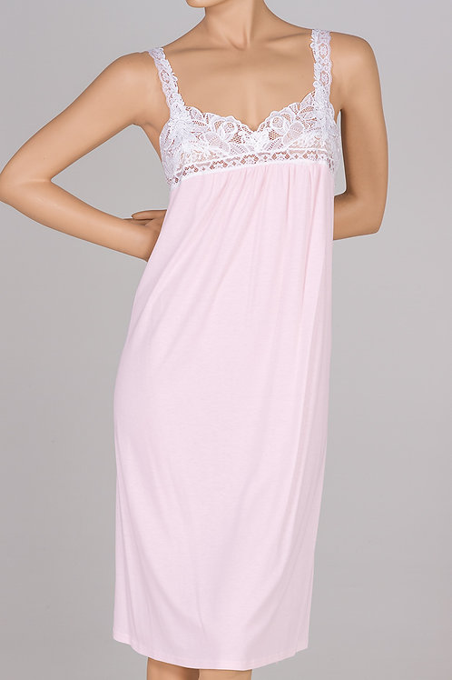 MM5235B- Short Strap Gown