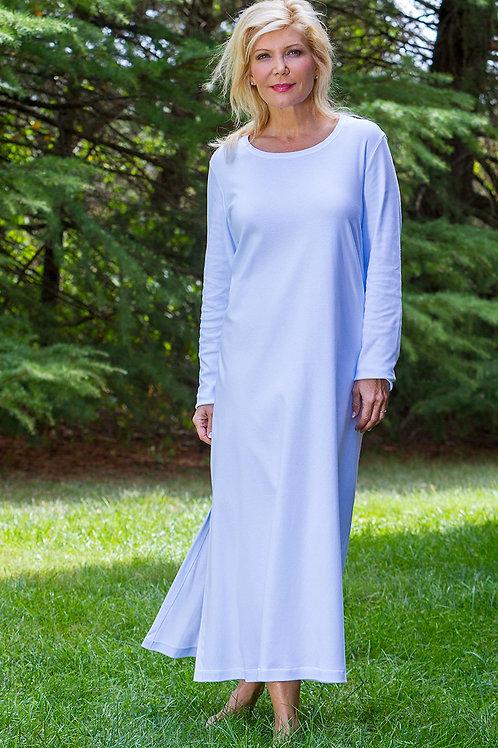OP7358 - Long Sleeve Long Shirt