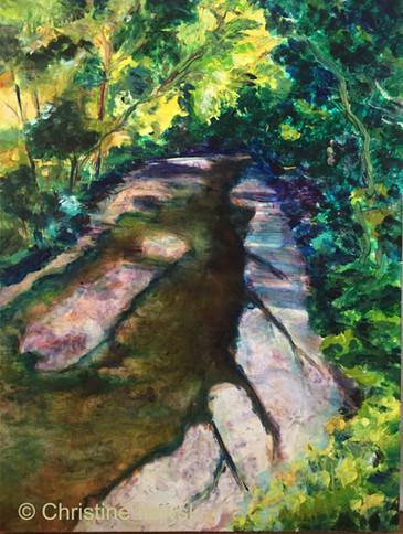 Jen's Little Creek