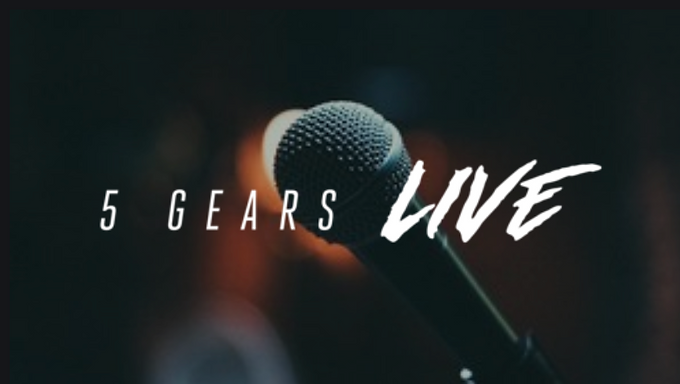 5 Gears Live