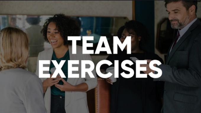 Team Exercises
