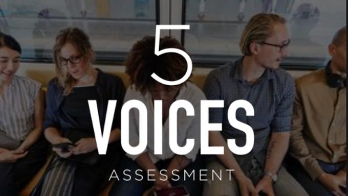 5 Voices Assessment