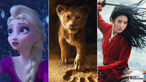 What's up with all the remakes and sequels?