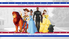 VOTE: Disney Primary Election
