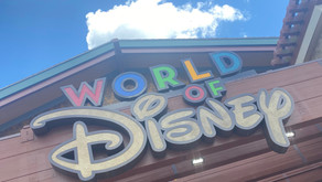 Review: Safety at Disney Springs during COVID-19