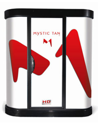 Mystic HD Sunless Booth