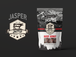 Packaging Jasper