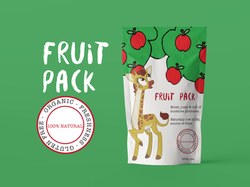 Fruitpack package
