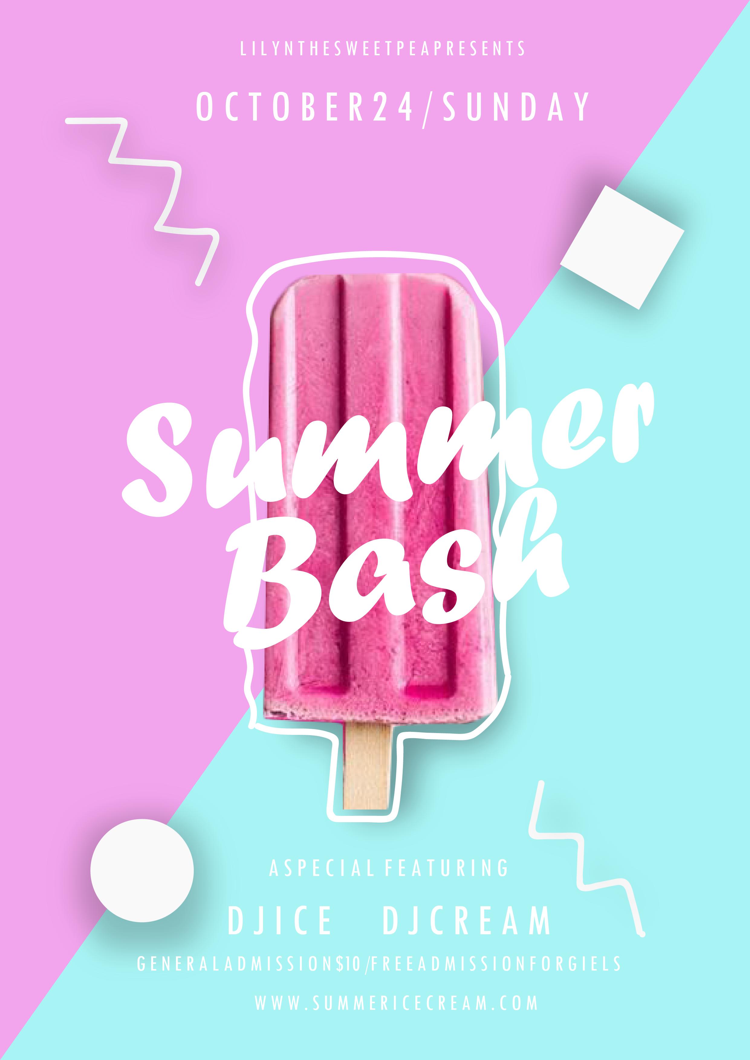 SUMMER BASH-01