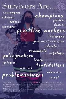 Survivors Are - Alaya poster.jpg