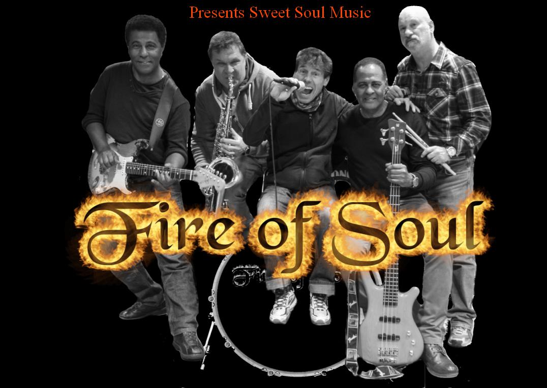 Fire of Soul