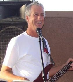 Gary Kephart - Leader of the Band