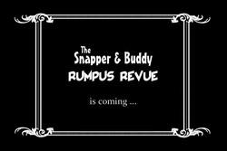 Rumpus Revue