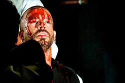 Poor Banquo