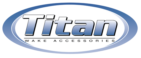 Titan Wake Accessories Logo