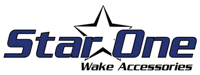 Star One Wake Accessories Logo