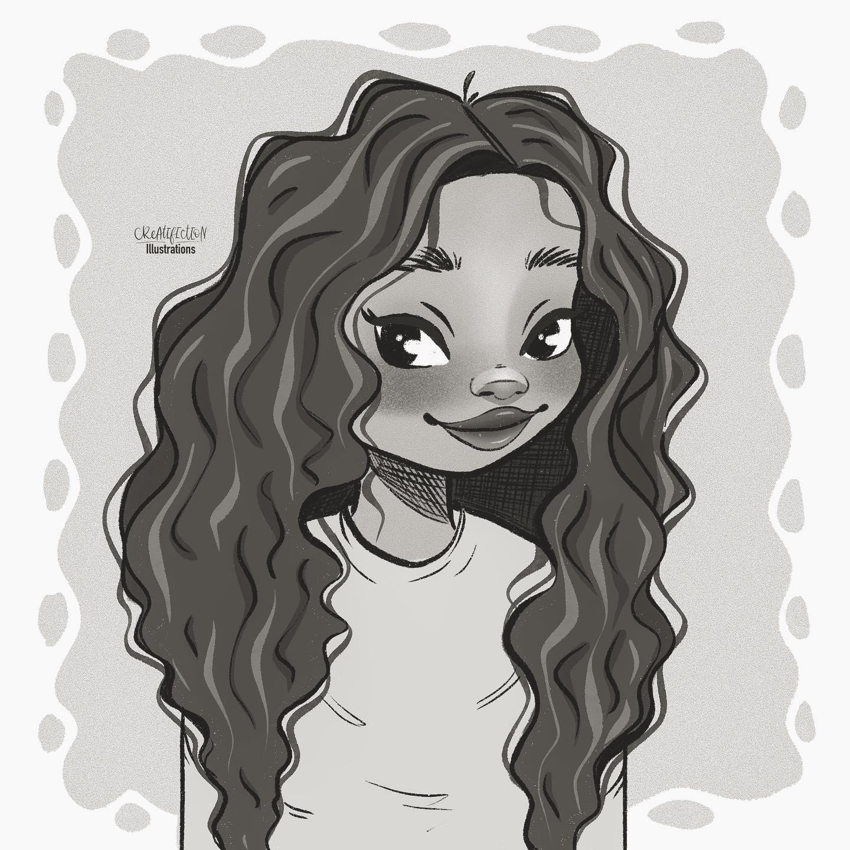 Grey Girl