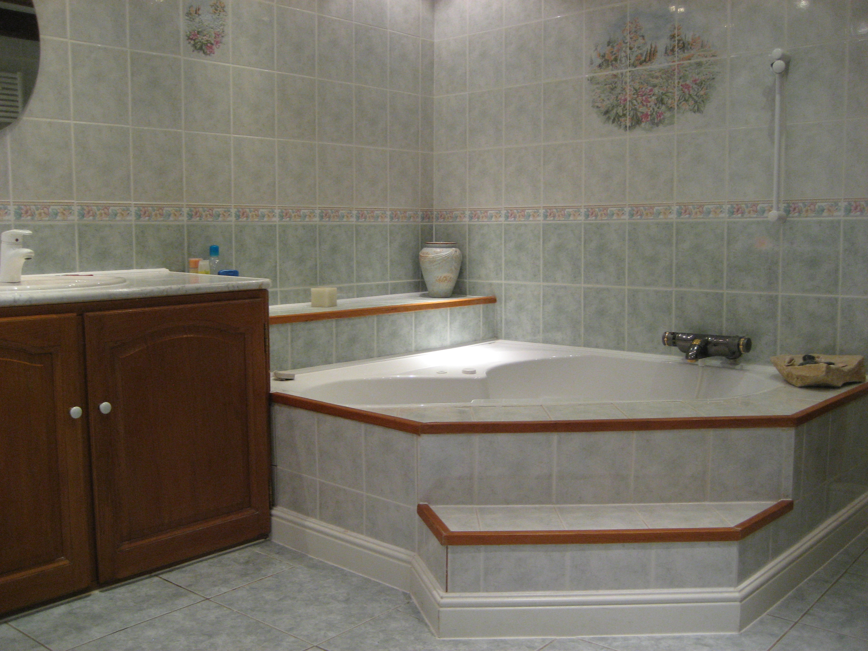 The Bathroom