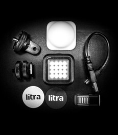 Litra Torch 2.0  in The Box