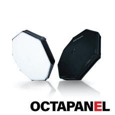 OctoPanel for Redback