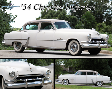 54 Chrysler Imperial small