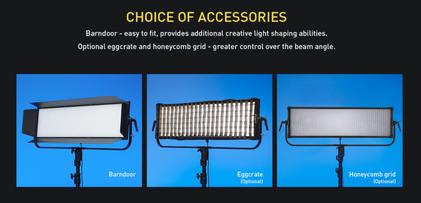 TK Series Accessories