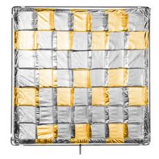 SILVER/GOLD SLIP-ON SHINYBOARD REFLECTOR