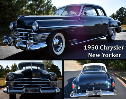 50 Chrysler New Yorker