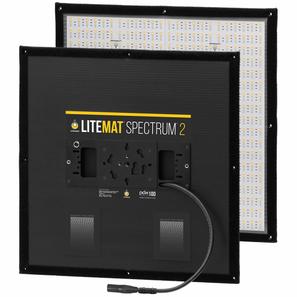 LiteMat Spectrum 2 Head