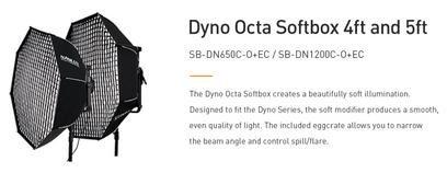 Dyno Octa Softbox