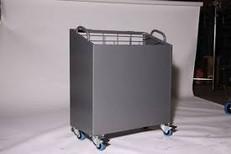"Studio Flag Box 24""X 36"" Model FNB-103W"