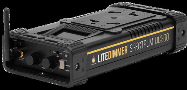 LiteDimmer Spectrum DC200