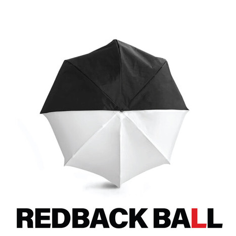 Ball for Redback
