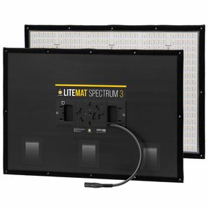LiteMat Spectrum 3 Head