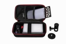 DMG DASHPocket LED Kit Contents