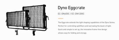 Dyno Eggcrate