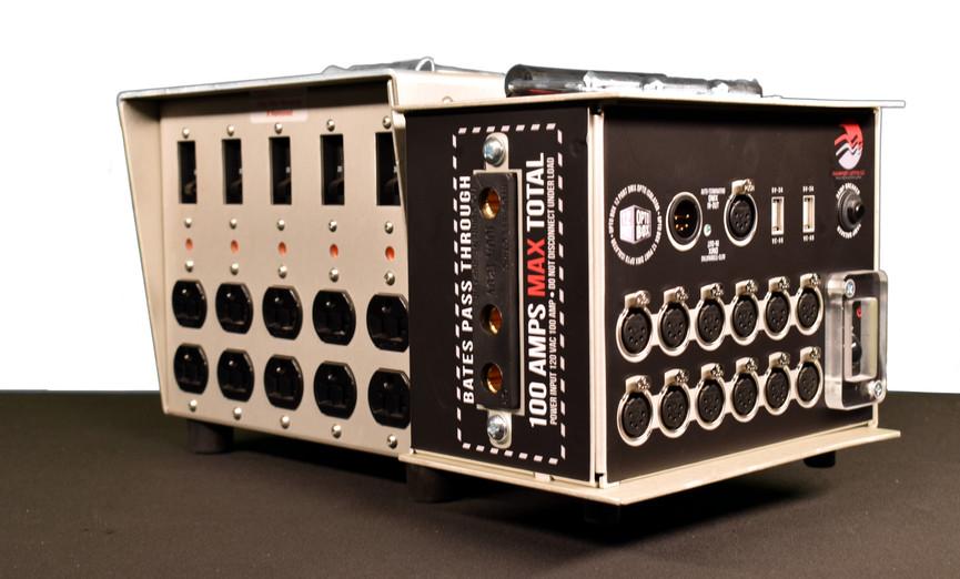 Wired Optobox