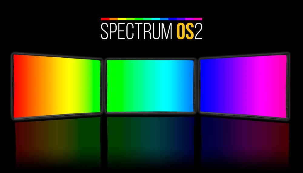 Spectrum OS2