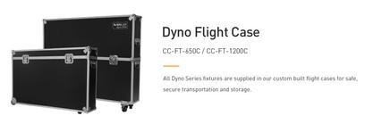 Dyno Flight Case